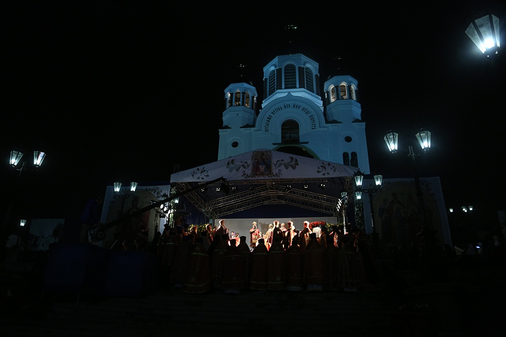 фото екатеринбургская епархия