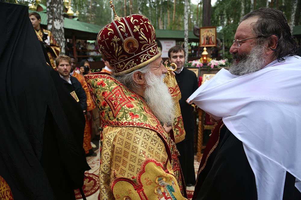 фото екатеринбургской епархии