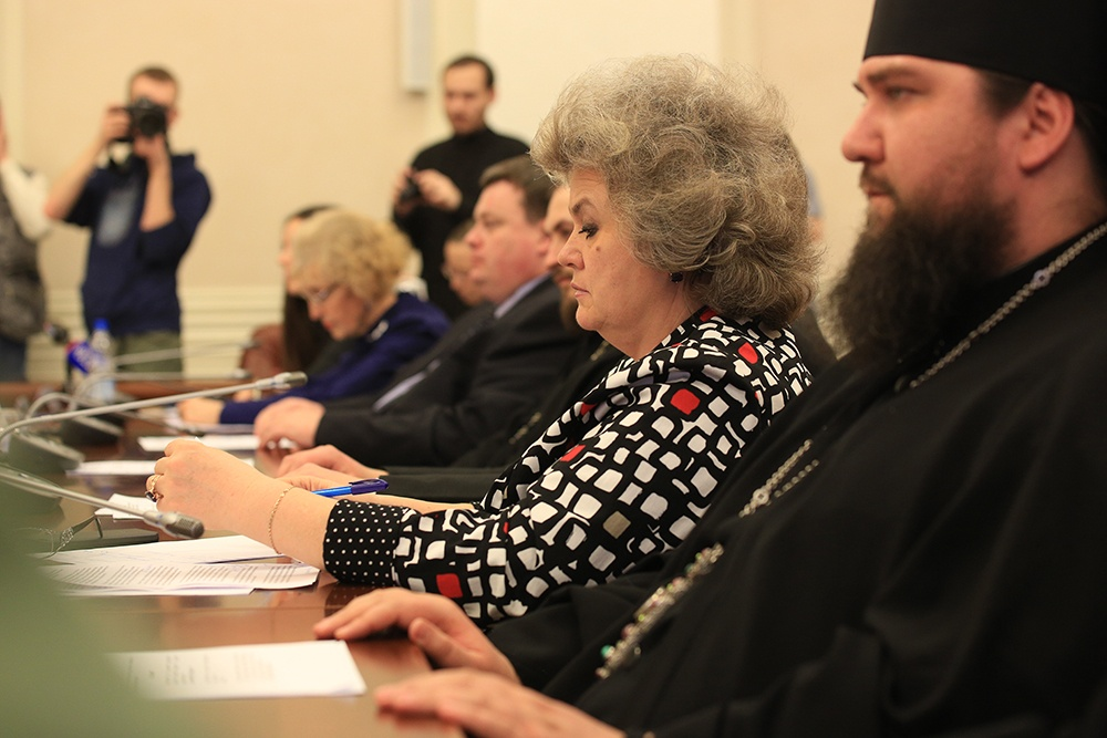 фото сайт Екатеринбургской епархии