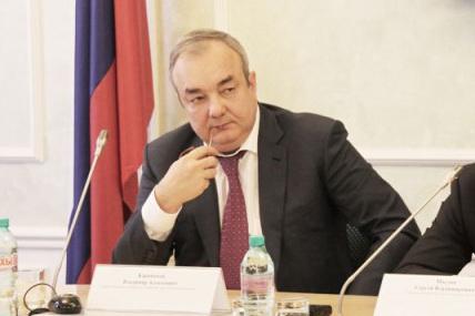 Владимир Караманов фото из открытых источников